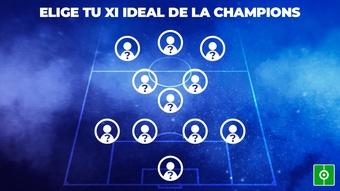 XI ideal UCL, 01/06/2021