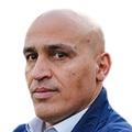 Ali Reza Mansourian