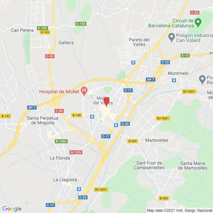 Mollet del Vallès