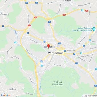 Stadt Winterthur (Kreis 1) / Neuwiesen