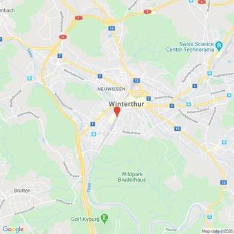 Stadt Winterthur (Kreis 1)