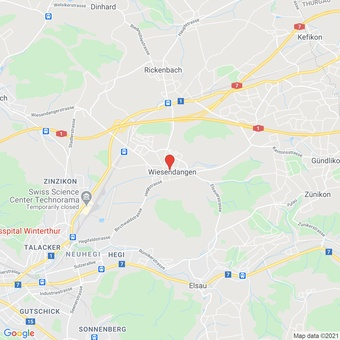 Wiesendangen / Wiesendangen (Dorf)