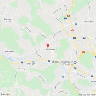 Neftenbach / Dorf Neftenbach