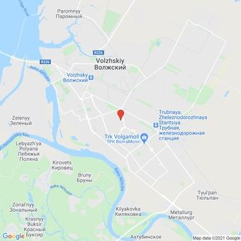 Volzhskiy