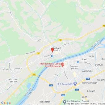 Simbach am Inn