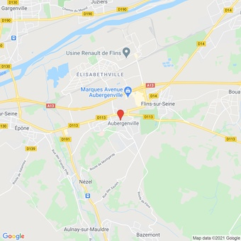 Aubergenville
