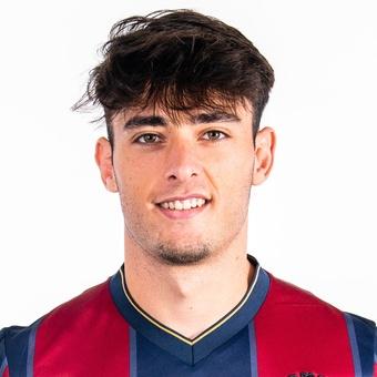 Hugo Redón
