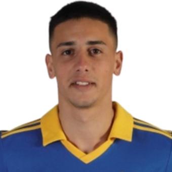 Agustín Sández