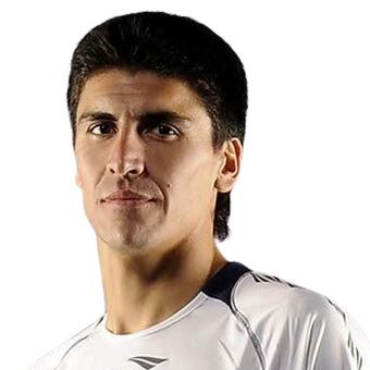 Matias Quiroga