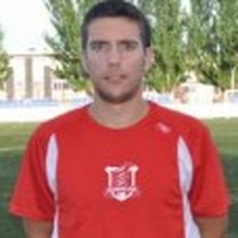 Sergio Cuesta