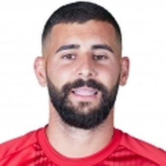 Cristian Márquez