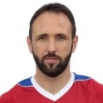 V. Muharemović