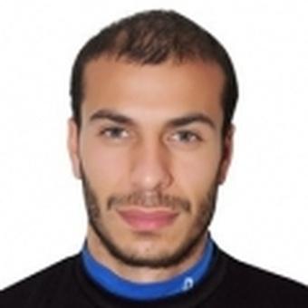 A. Solmaz
