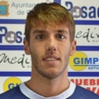 Carlos Viesca