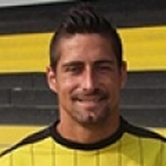 Daniel Materazzi