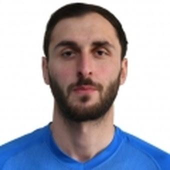 N. Sandokhadze