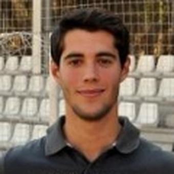 Cristian Mora