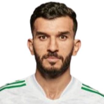 A. Sayoud