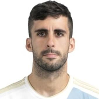 Álvaro Casas