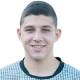 Borja Rodriguez