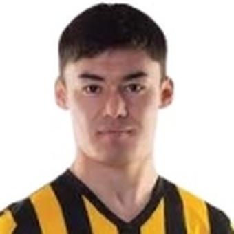 A. Darabaev