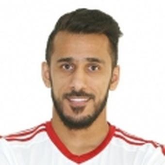 Walid Al Mazam