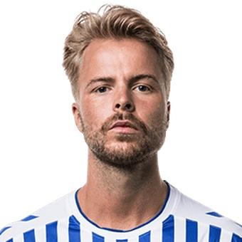 S. Svendsen
