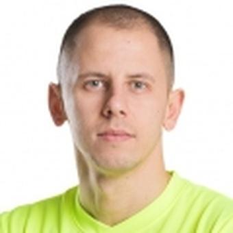 M. Grigaravičius