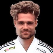 Jasper Van Der Heyden