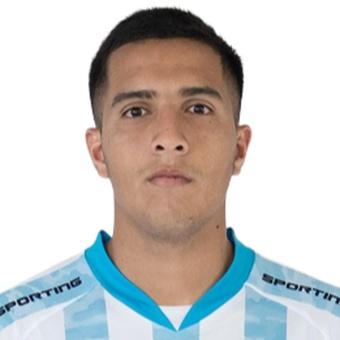 Nicolás Romero