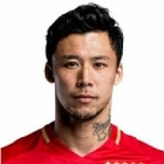 Zhang Linpeng