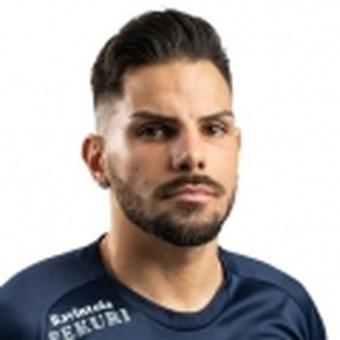 Rafael Floro