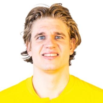 J. Bøge Pedersen