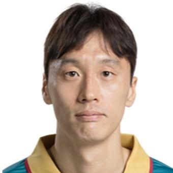 Jae-Suk Oh