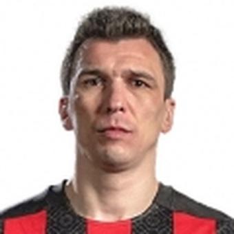 M. Mandžukić