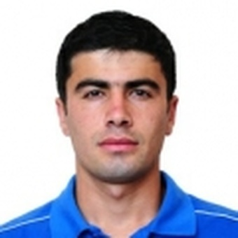 D. Sokhibov