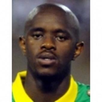 M. Rikhotso