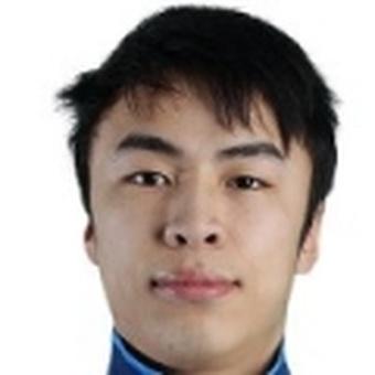 Zhang Yudong