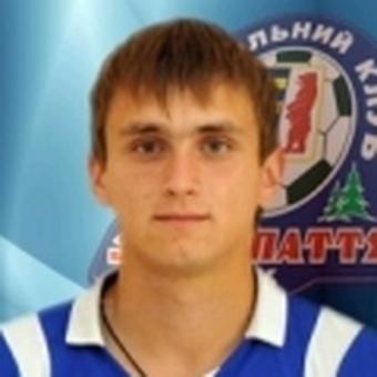 V. Zastavnyi