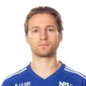 D. Stensson
