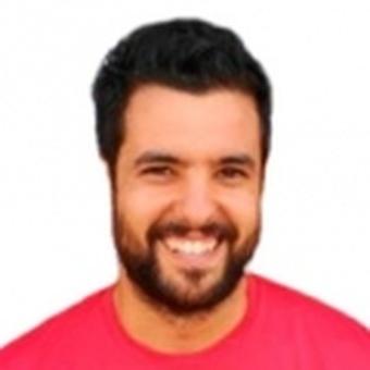 Dani Suárez