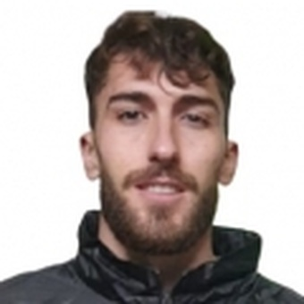 Dani Salvatierra