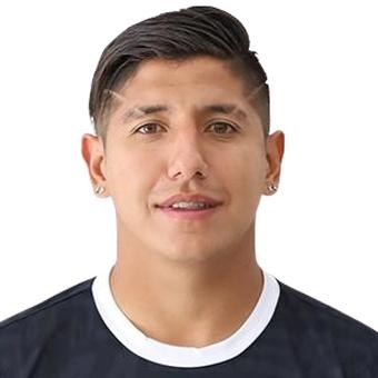 A. González