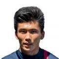 Kwang-Song Han
