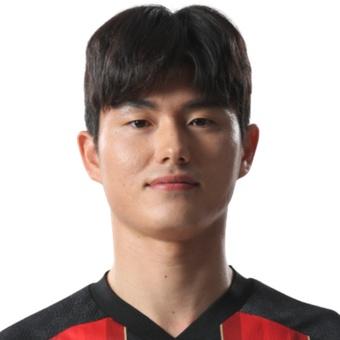 Sang-Min Lee