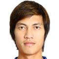 Chalermpong Kerdkaew