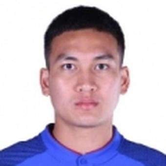 S. Thongsong