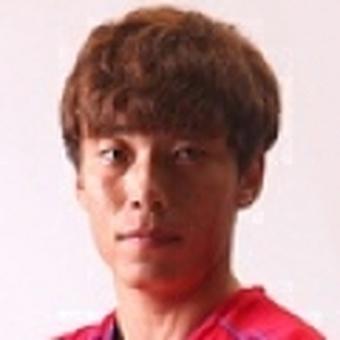 Hongyu Jin