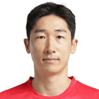 Yang Hyung-Mo