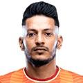 Seriton Fernandes